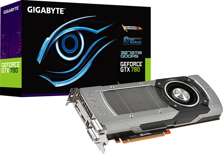 GTX 780 Review: Is This GeForce Graphics Card For You?