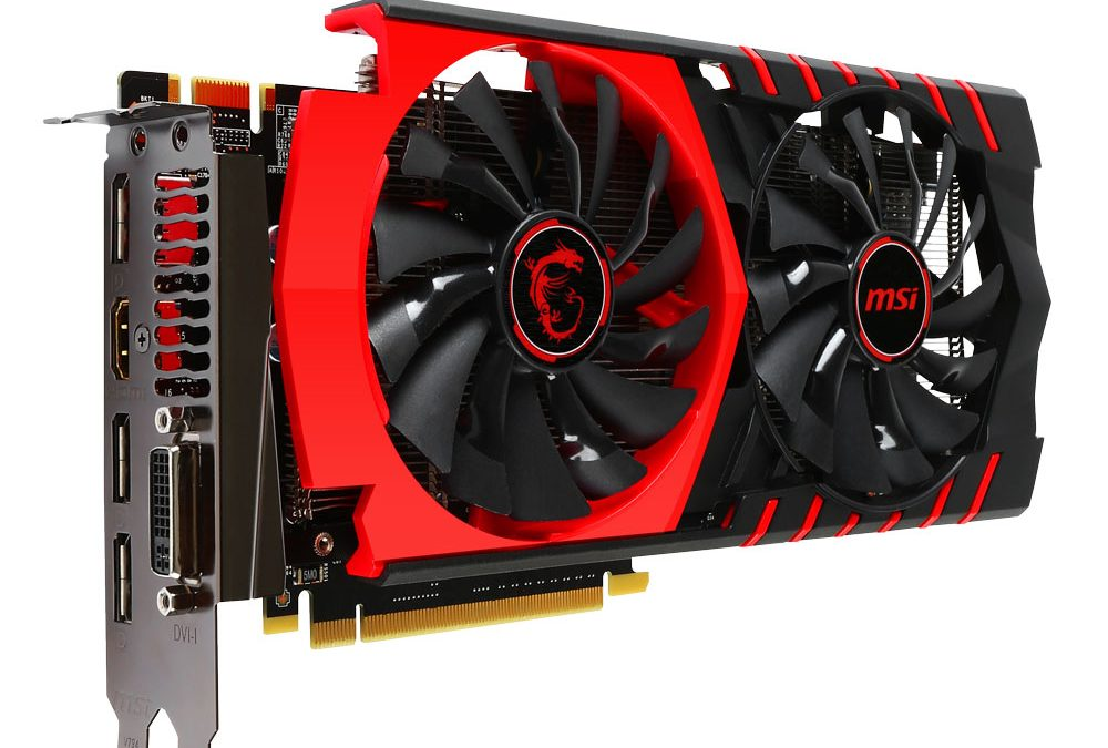 GTX 950 Review: Best Features And Specifications