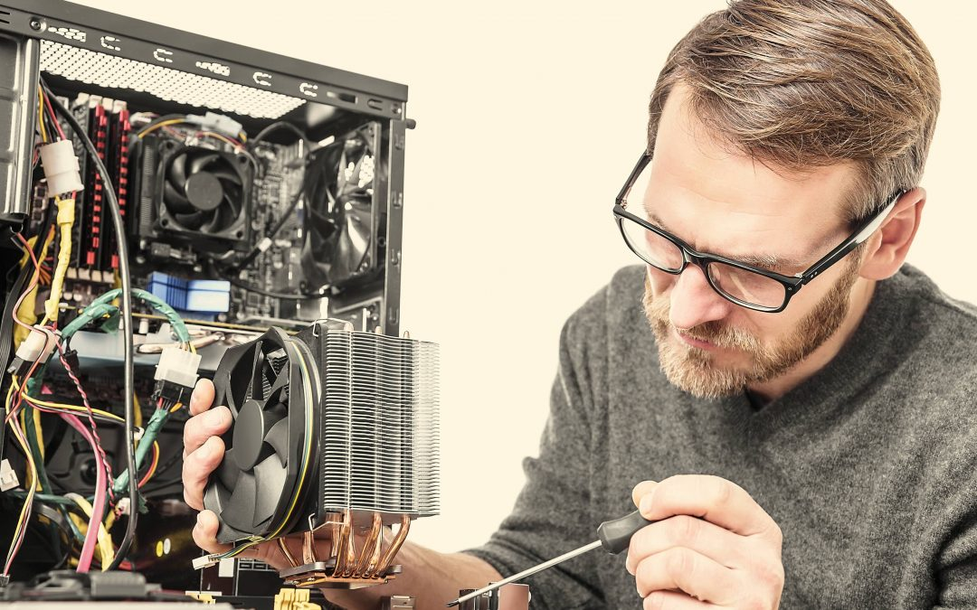 Unlimited Power: Ultimate Guide to Building Your Own PC