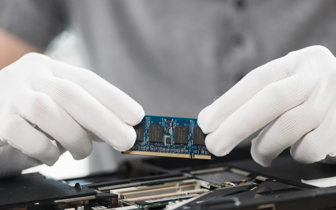 RAM vs ROM: Exploring the Different Types of Memory